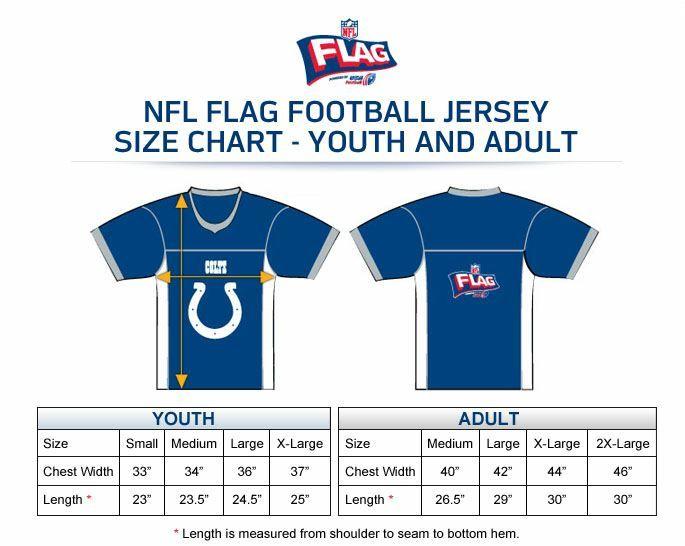 Flag Football Faq S
